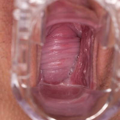 Photos of the wet vagina inside of Charlotte